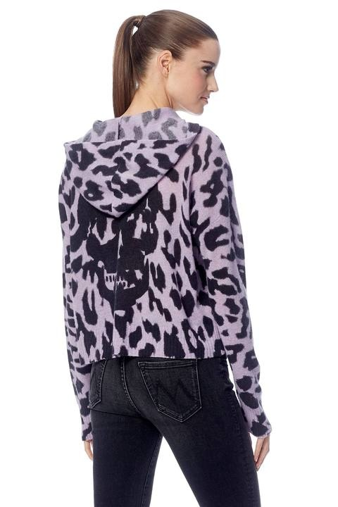 360 SWEATER Carson hoodie