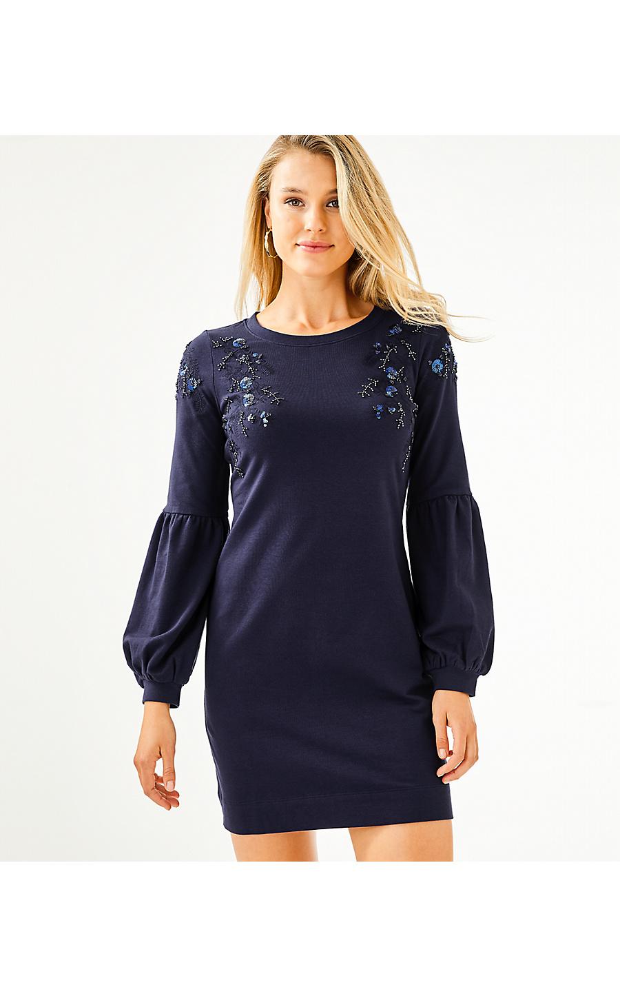 BARTLETT DRESS