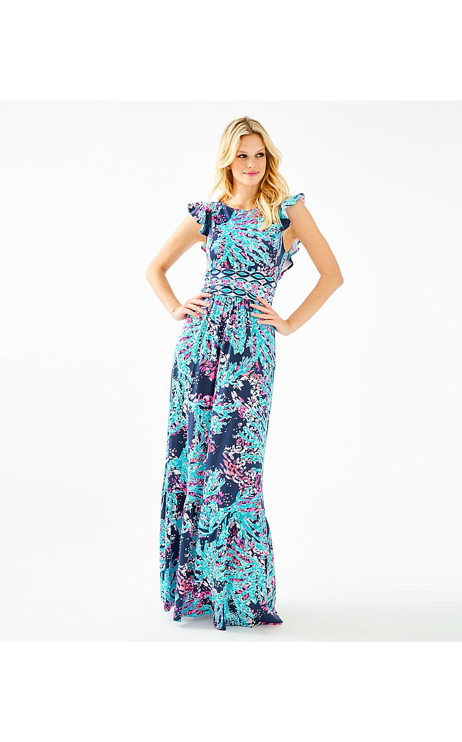 Mylea Maxi Dress