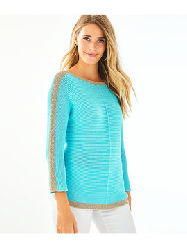 DEONA SWEATER