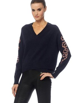 360 SWEATER Beatrice Sweater