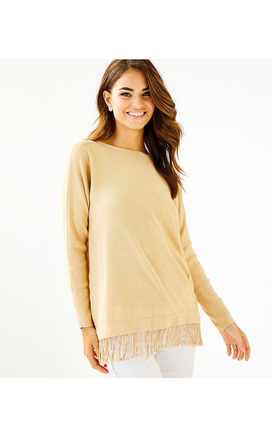 Glenda Sweater