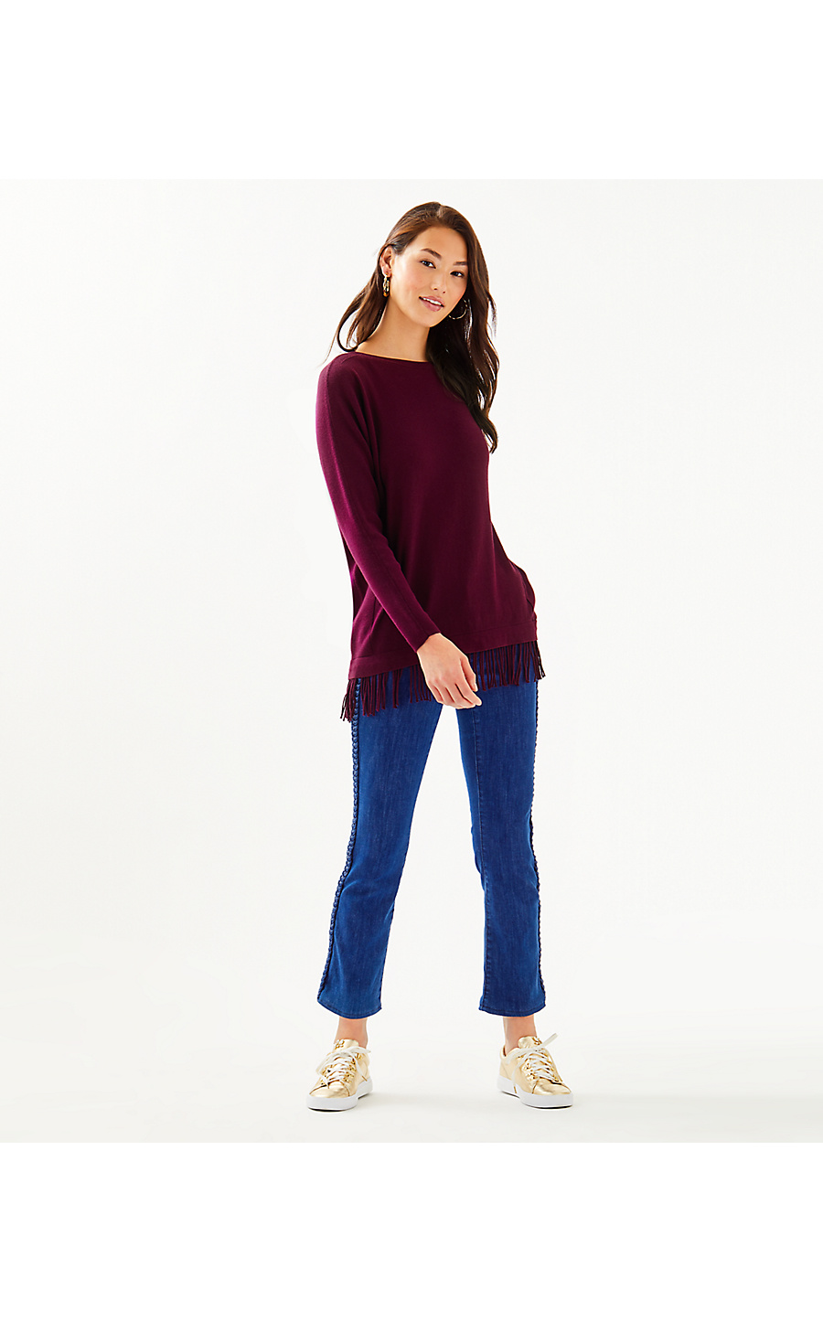 Glenda Sweater