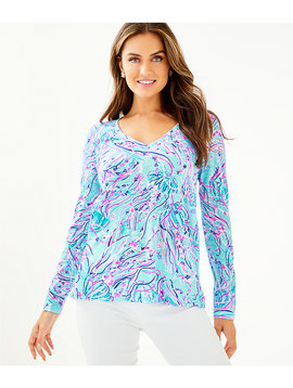 Etta Long Sleeve Top