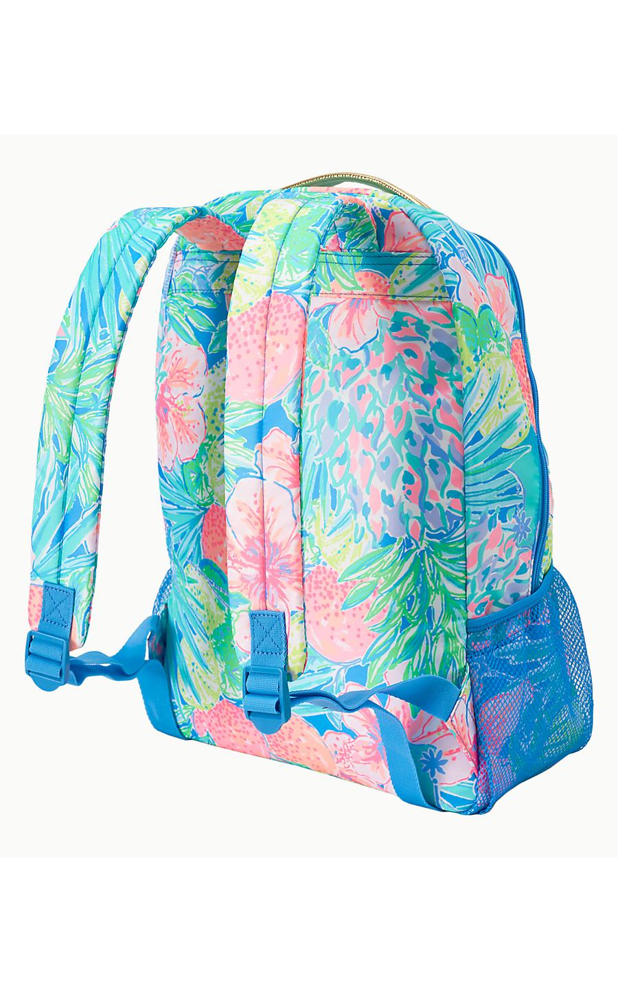 003036 Bahia Backpack C Orrico