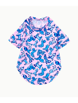 Lilly Dog PJ Shirt