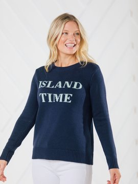 Island Time Sweater