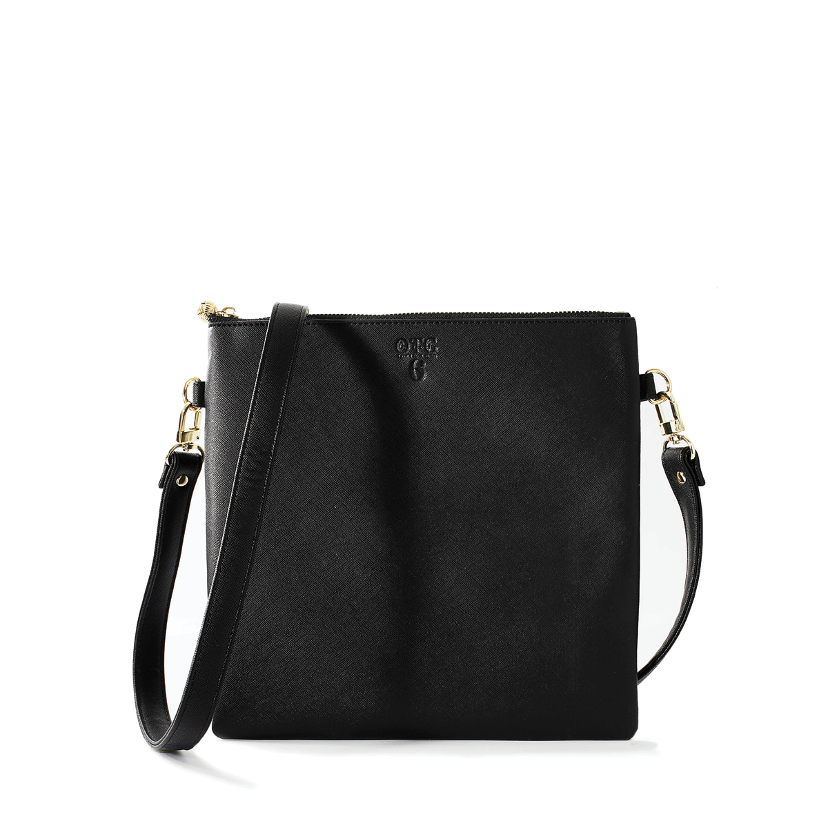 OTG247 Bag #6 Solid