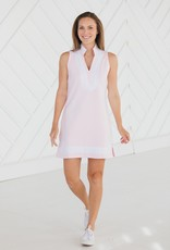 SAIL TO SABLE Sleeveless Classic Tunic