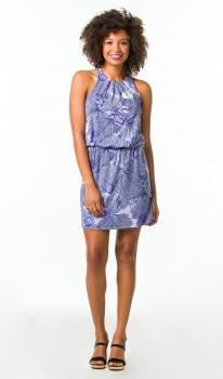 TORI RICHARD Fia Dress