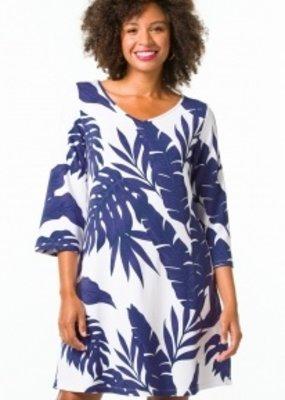 TORI RICHARD Roselyn dress