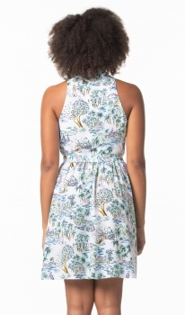TORI RICHARD Mimi dress