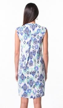 TORI RICHARD Alexia Dress