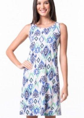 TORI RICHARD Nova Dress