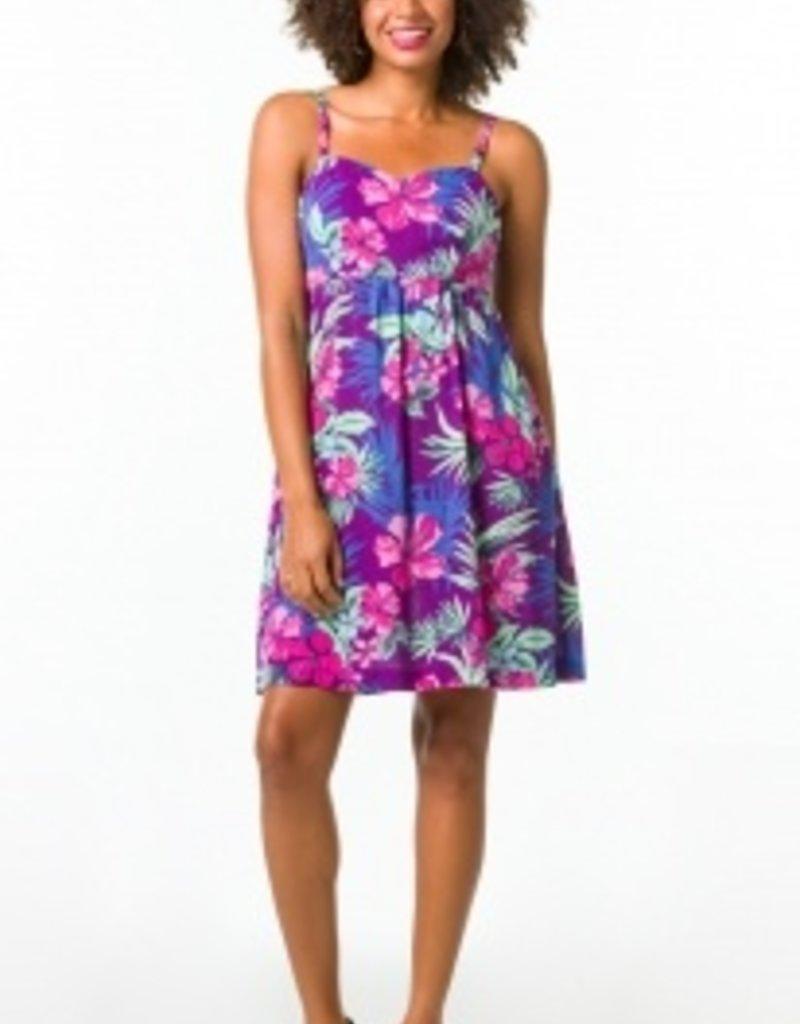 TORI RICHARD Jinny dress