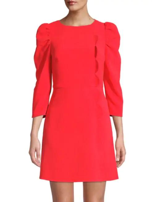 SHOSHANNA Brielle Dress