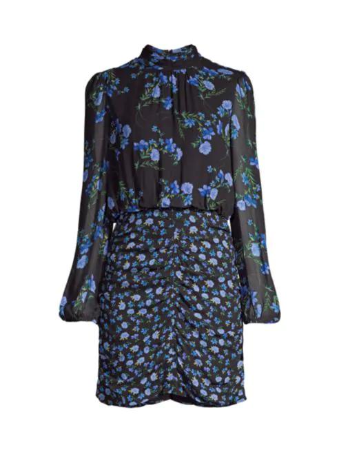 SHOSHANNA Kianna Dress