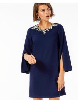 ANASTASIA STRETCH DRESS