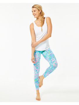WEEKENDER HIGH RISE LEGGINGS