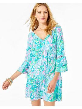AZITA TUNIC DRESS
