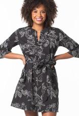 TORI RICHARD Vera Dress