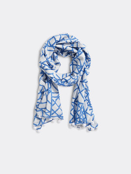 vineyard vines Bamboo Lattice Scarf