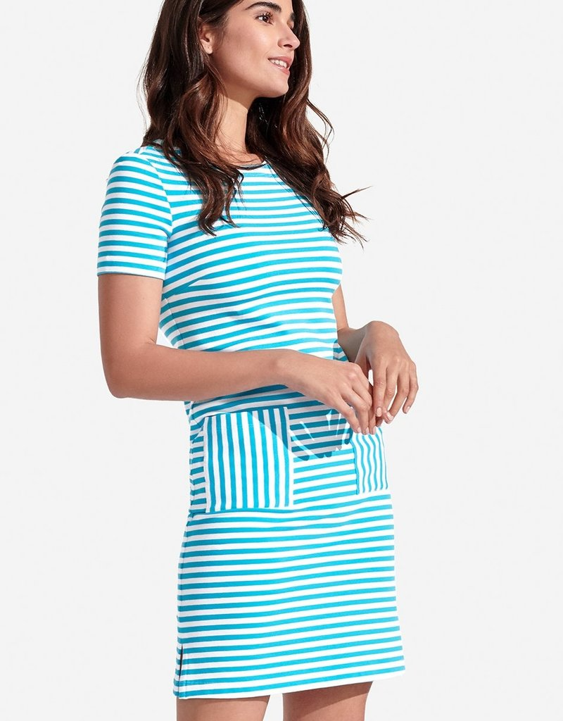 PERSIFOR Carter Cotton Dress