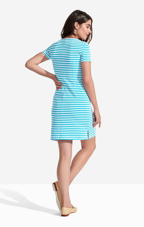 Carter Cotton Dress