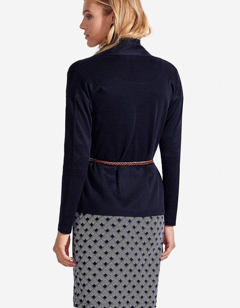 PERSIFOR Frazer Sweater Bleu