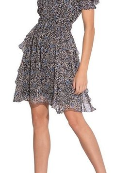 SHOSHANNA Perla Dress