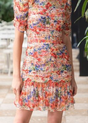 SHOSHANNA Kayleigh Dress