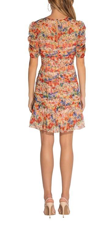 SHOSHANNA Kayleigh Dress