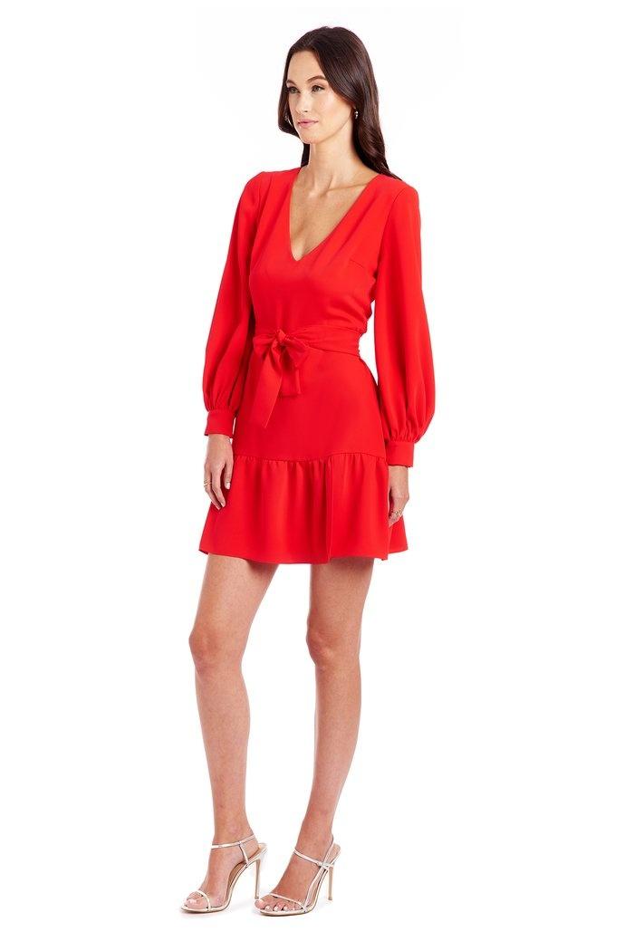 AMANDA UPRICHARD Selene Dress