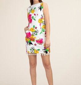 TRINA TURK LIGHT DRESS