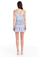 AMANDA UPRICHARD Zita Dress