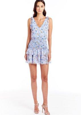 AMANDA UPRICHARD Zita Dress