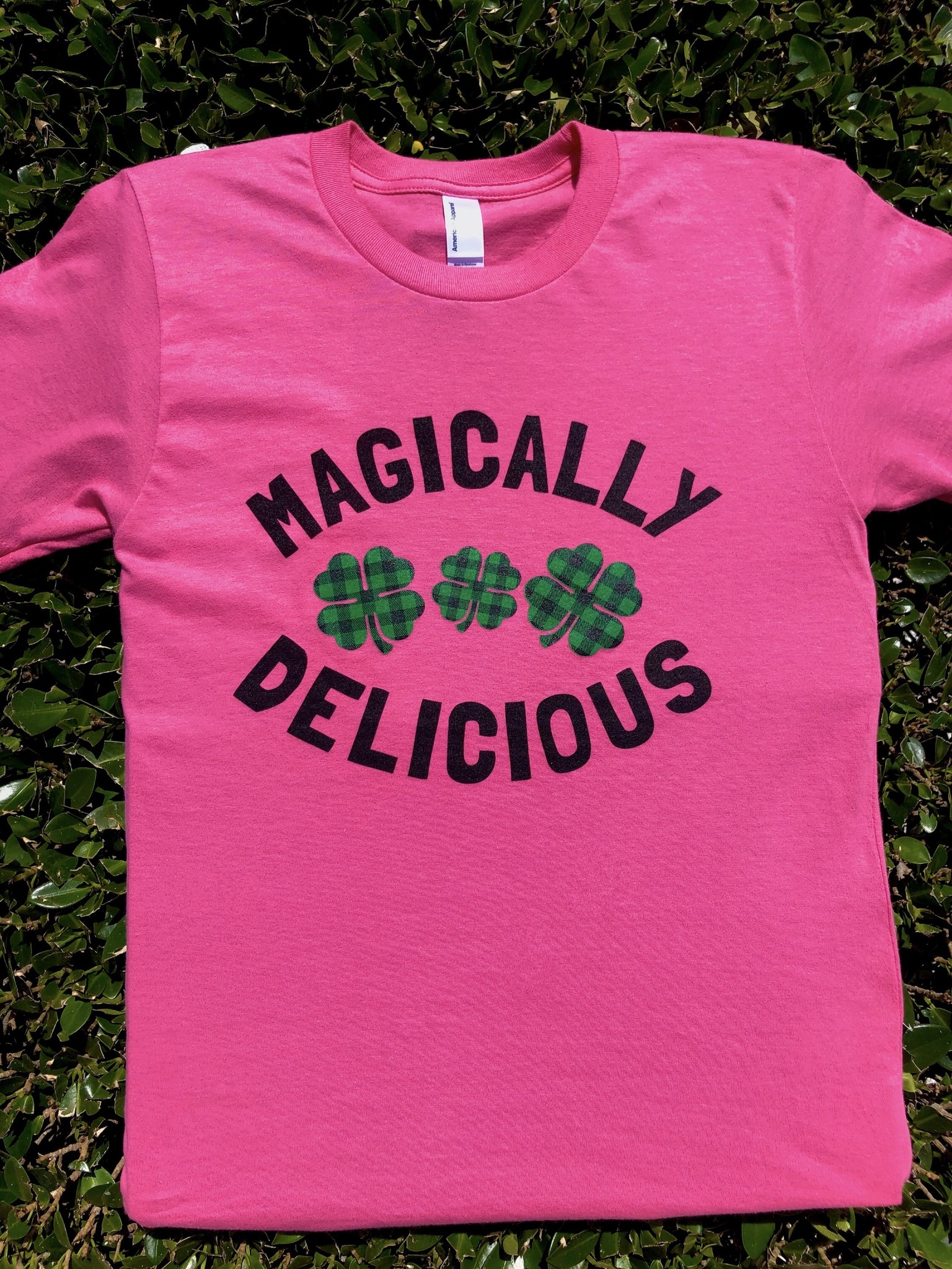 new vintage St. Patrick's day T-Shirt