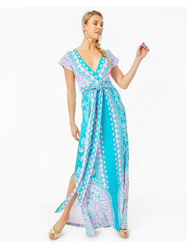 ESMARELLA MAXI DRESS