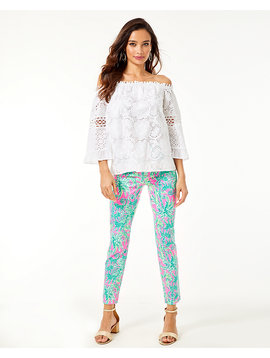 KELLY HIGH RISE SKINNY AN