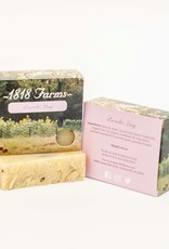 1818 FARMS Handcrafted soap