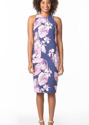 TORI RICHARD karley dress