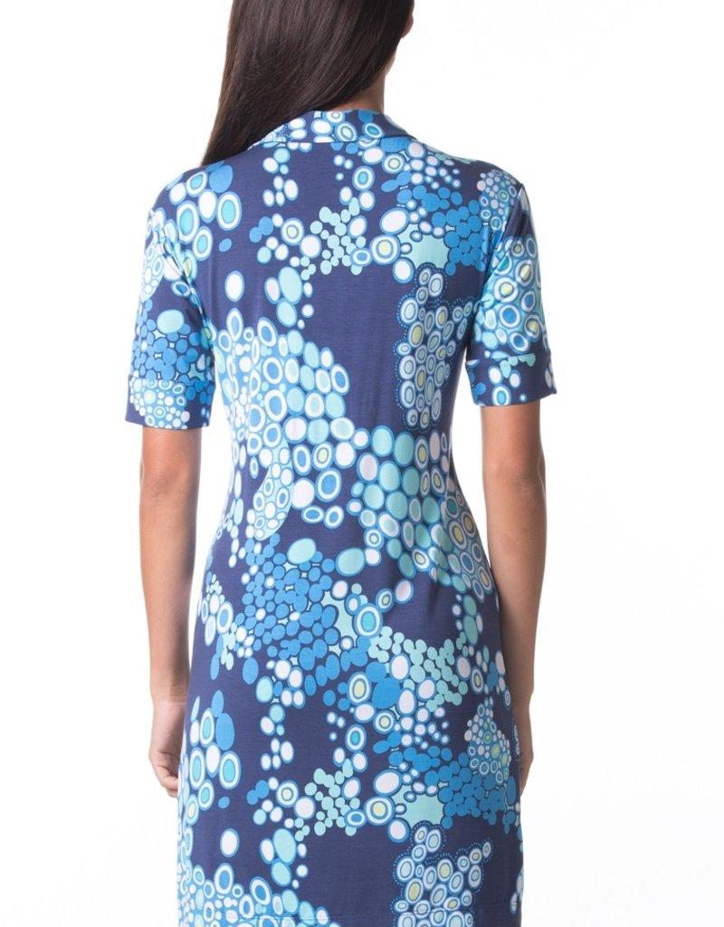TORI RICHARD JAXON DRESS