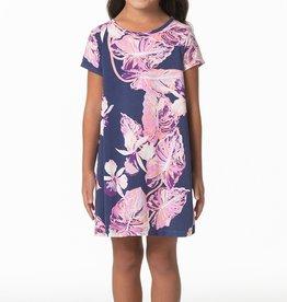 TORI RICHARD Aria dress