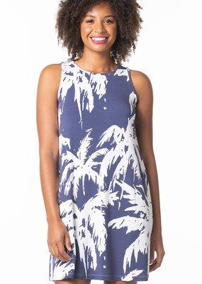 TORI RICHARD Rowan Dress