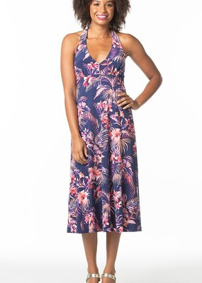 TORI RICHARD Fiona dress