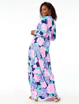 MARTINIQUE MAXI DRESS