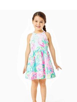 LITTLE KINLEY DRESS