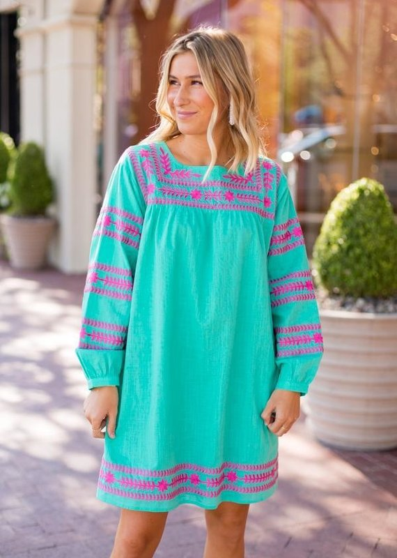 J. MARIE Katie dress