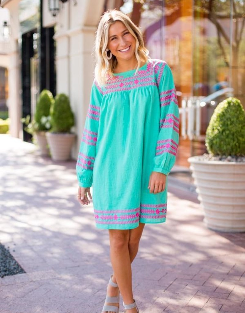 J. MARIE Katie dress