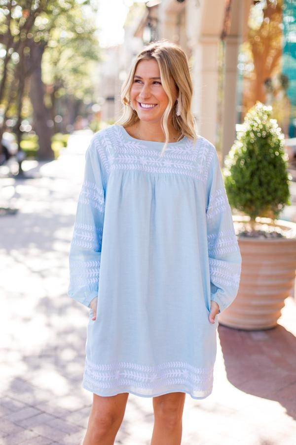 Katie dress